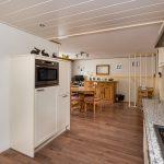 2-onder-1 kapwoning Herkingen Peuterdijk 9 keuken