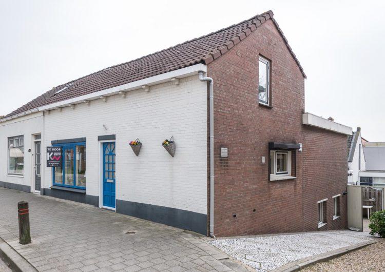 Woning Peuterdijk 9 Herkingen