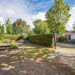 Recreatiewoning op eigen grond Goedereede Doelweg 35 - 74 tuin